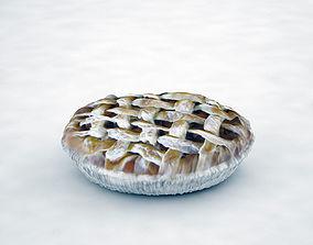 Apple pies 3D