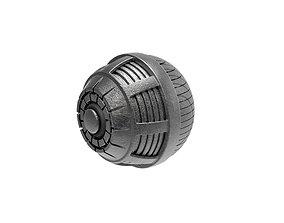 Thermal detonator of Ushar from Star 3D printable model 3