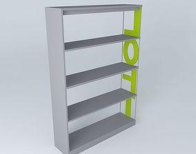 Hutch TONIC Green Loft houses the world 3D model