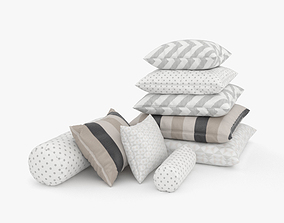 furniture 3D Pillow