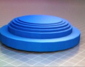 clay bird 3D printable model