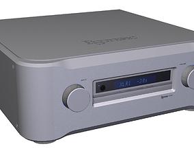 3D High-end pre-amplifier Esoteric C-02X