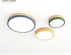 lampatron Disc DH 3D