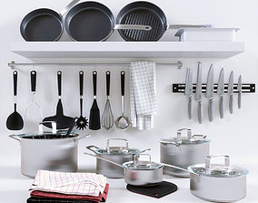 3D 365 Cookware collection