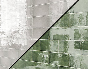 CIFRE CERAMICA Atmosphere Wall tiles 3D model