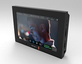Video Assist 4K 3D