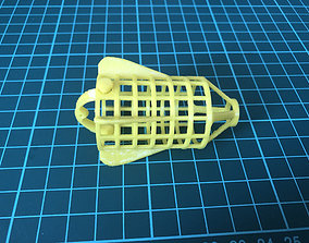 Feeder for fishing rigging 3D printable model