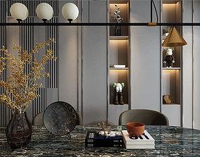 3D Condominium Interior Design with Kaws