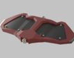 3D printable model spider-man PS4 webshooter