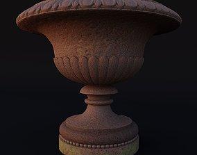 Medicis Pot 3D Model