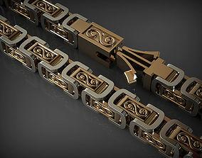 3D printable model Chain link 113