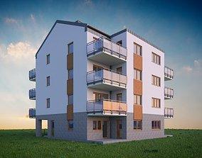 3D model Building v2