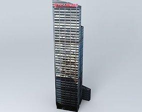 BEA Finance Tower 3D