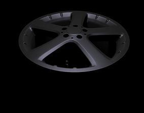 WSP Italy W751 3D asset