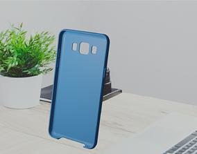 Samsung Galaxy J5 2016 TPU case 3D printable model