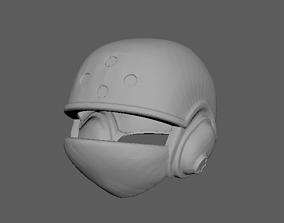 Imperial Ground Crew Helmet Jyn erso 3D print model