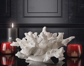 3D model Decoration set by Kelly Hoppen