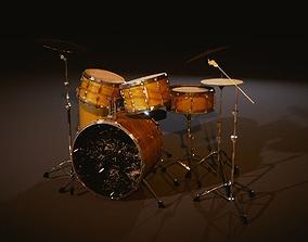 3D Drums sport