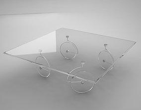3D model coffe table 5