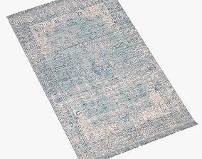 3D model Carpet 010