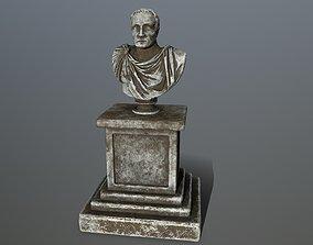 Cesare 3D model