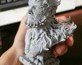 3D printable model Venom Marvel Comic Tom Hardy Statue STL