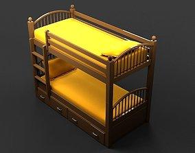 3D Bed 011