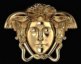 fashion versace pendants 3D printable model