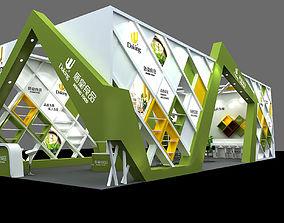 Exhibition - Area -6X12 3DMAX2009-08