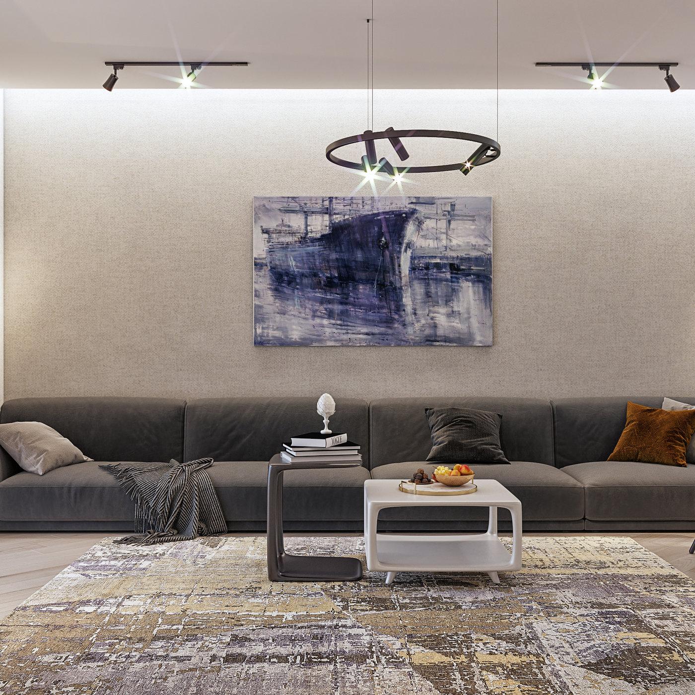 Luxury №777 apartment in Singapore 2