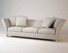 3D model Mood Flight Sofa