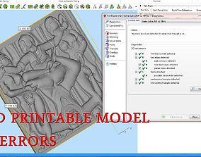 Kama Sutra Basorelief for CNC 3D Router engraver