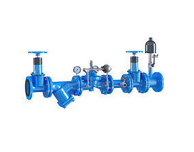 Pump and Pipe 3D