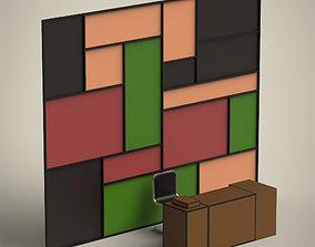 folder 3D Office furniture