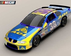 nascar 1 2005 3D model