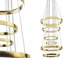 3D model Light Ring XXL