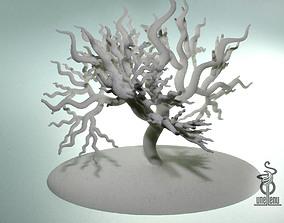 3D printable model Tree sculpture
