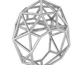Ring 3D Print Mode