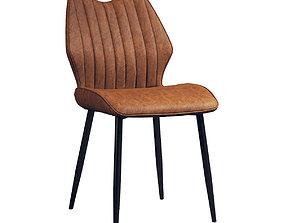 3D modern chair 013