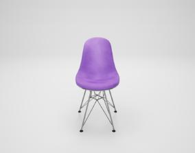 3D model Furniture series - modern chair - 39