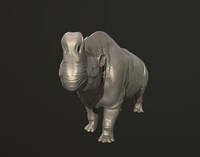 3D print model Embolotherium