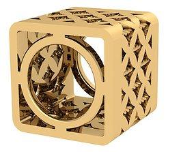 new PANDORA 3D print model