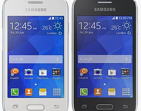 Samsung Galaxy Young 2 all color 3D