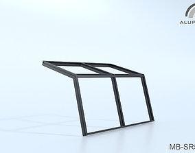 3D Aluprof MB-SR50N 009 M-0022