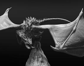 3D model Dragon creature