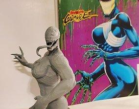 3D print model She-Venom