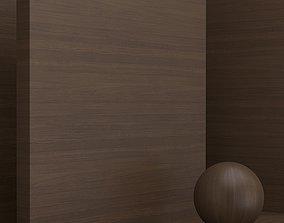 3D model Wood material - veneer seamless