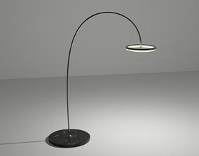 3D model Room Lamp