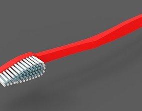 Tooth brush 3D model