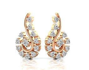 Earrings-0478 3D print model